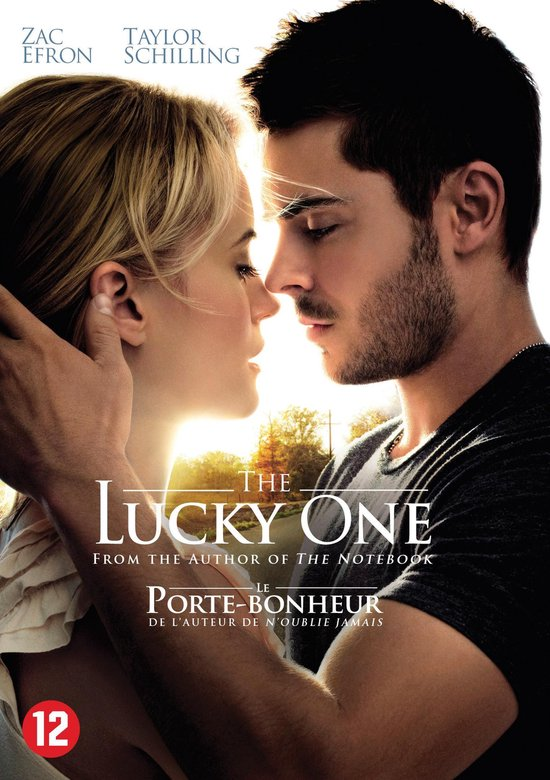 The Lucky One