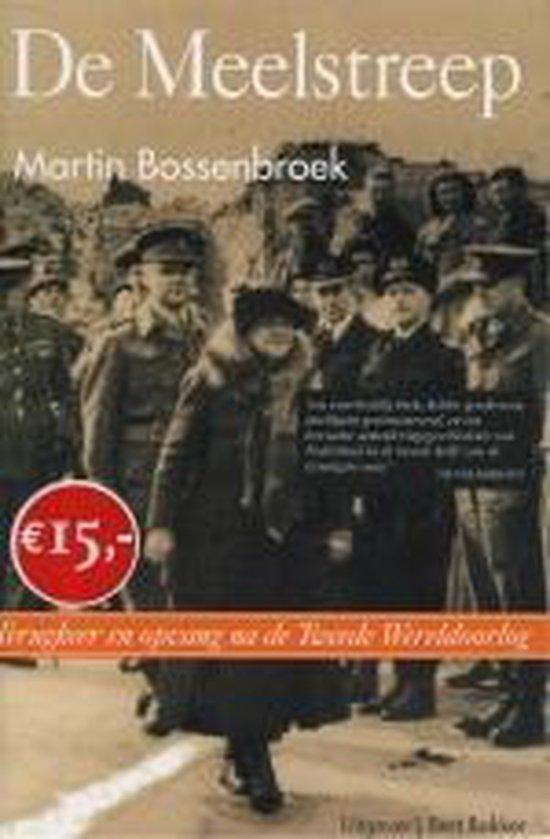De meelstreep - Martin Bossenbroek | Readingchampions.org.uk