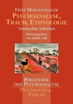 Psychoanalyse, Traum, Ethnologie