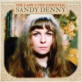 Denny Sandy - Lady: The Essential..