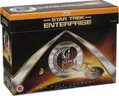 Star Trek Enterprise - The Full Journey 1-4