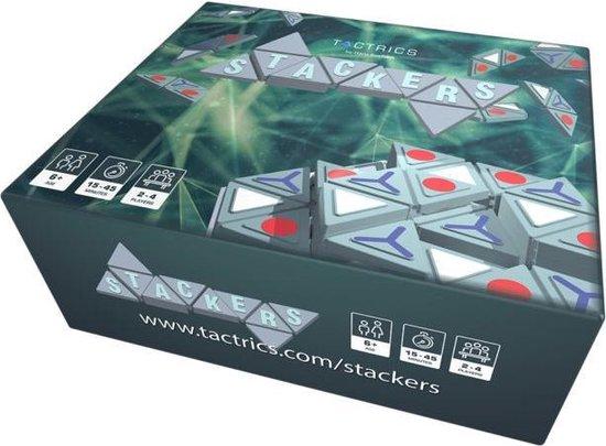 Afbeelding van het spel Stackers