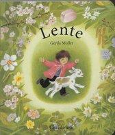 Prentenboek Lente