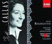 Callas Edition - Verdi: Rigoletto / Serafin, Gobbi, et al
