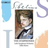 Sibelius The Symphonies