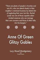 Anne of Green Glitzy Gables