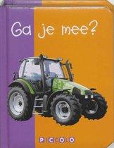 Ga Je Mee