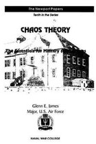 Boek cover Chaos Theory van Major Us Air Force James, Glenn
