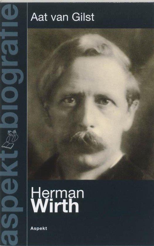 Herman Wirth - Aat van Gilst  