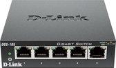 D-Link DGS-105 - Switch