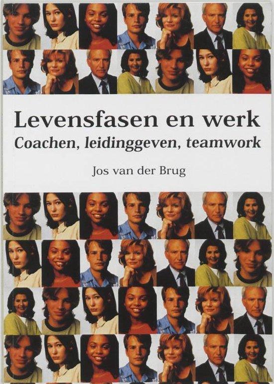 Levensfasen en werk - J. van der Brug | Readingchampions.org.uk