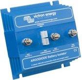 Victron Argo 80-2SC 2 batterijen 80A