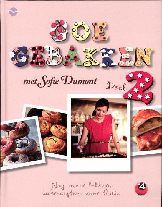 Goe gebakken 2 - Sofie Dumont |