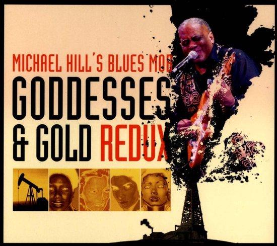 Goddesses & Gold Redux