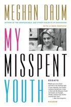 Omslag My Misspent Youth
