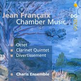 Chamber Music: Octet & Quintet