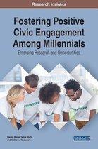 Fostering Positive Civic Engagement Among Millennials