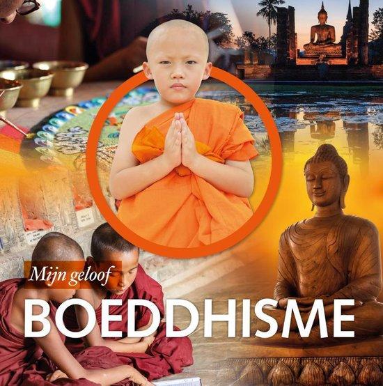 Mijn geloof - Boeddhisme - Harriet Brundle |