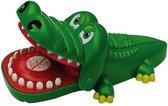 Bijtende krokodil