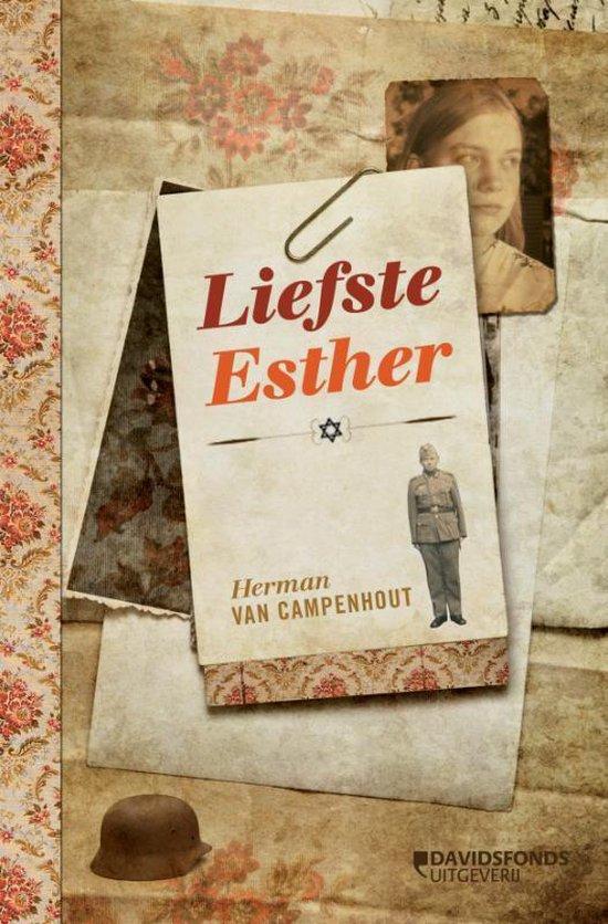 Liefste Esther - Herman van Campenhout | Fthsonline.com