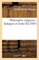 Philosophie religieuse