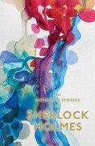 SHERLOCK HOLMES THE COMP STORI