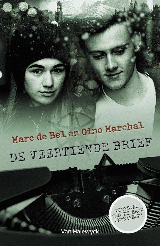 De veertiende brief - Marc de Bel   Readingchampions.org.uk