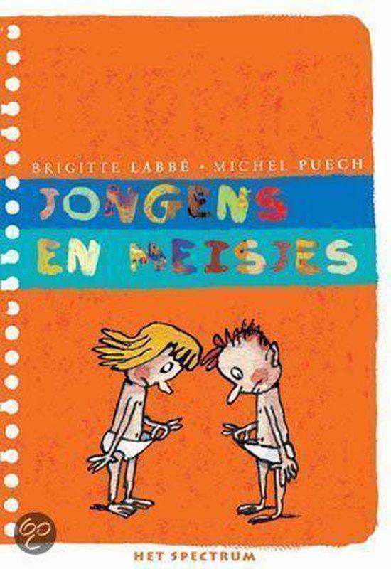 Jongens En Meisjes - Brigitte Labbé pdf epub