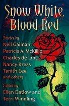 Omslag Snow White, Blood Red