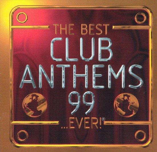 Best Club Anthems '99