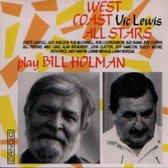 Play Bill Holman