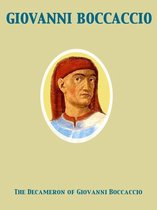 The Decameron of Giovanni Boccaccio