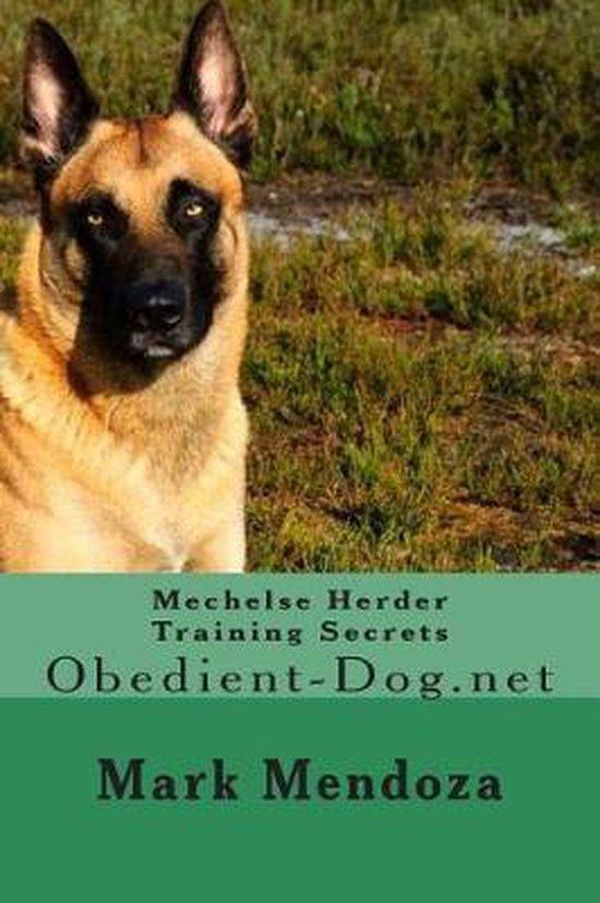 Mechelse Herder Training Secrets