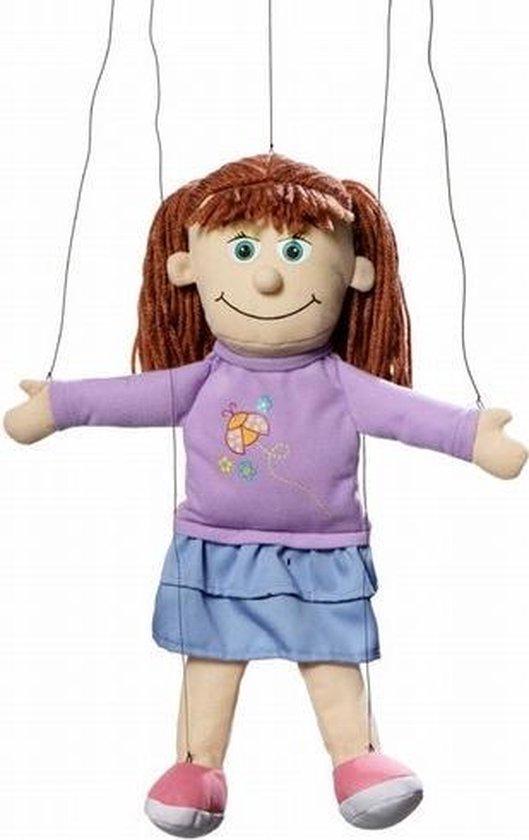 Handpop Amy Marionet Sillypuppets