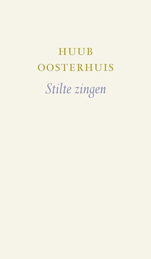 Stilte zingen - Huub Oosterhuis |