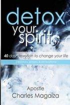 Detox Your Spirit