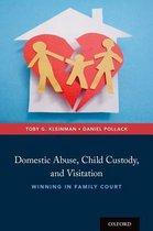 Omslag Domestic Abuse, Child Custody, and Visitation