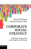 Corporate Social Strategy
