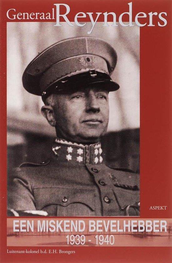 Generaal Reynders - E.H. Brongers  