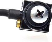 Spy Camera Schroef - Tulp aansluiting