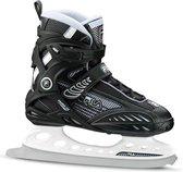 Fila Ijshockeyschaatsen Primo Ice Dames Zwart