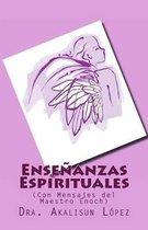Ense anzas Espirituales