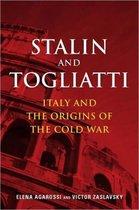 Stalin and Togliatti