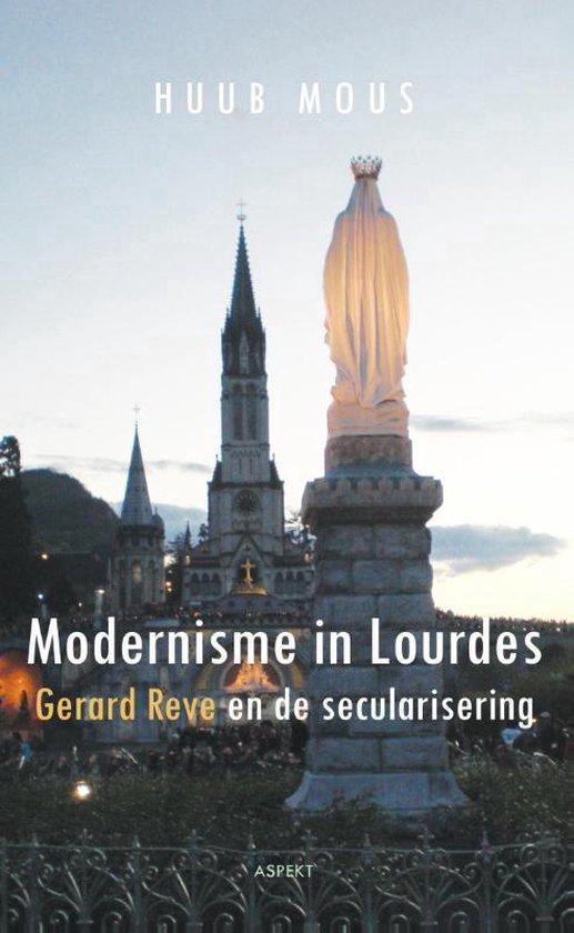 Modernisme in Lourdes - Huub Mous | Fthsonline.com