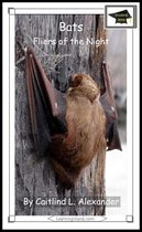 Bats: Fliers of the Night: Educational Version