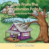 Tales From the Persimmon Patch