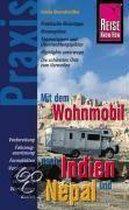 Mit dem Wohnmobil nach Indien und Nepal