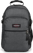 Eastpak Tutor Rugzak 15 inch laptopvak - Black Den