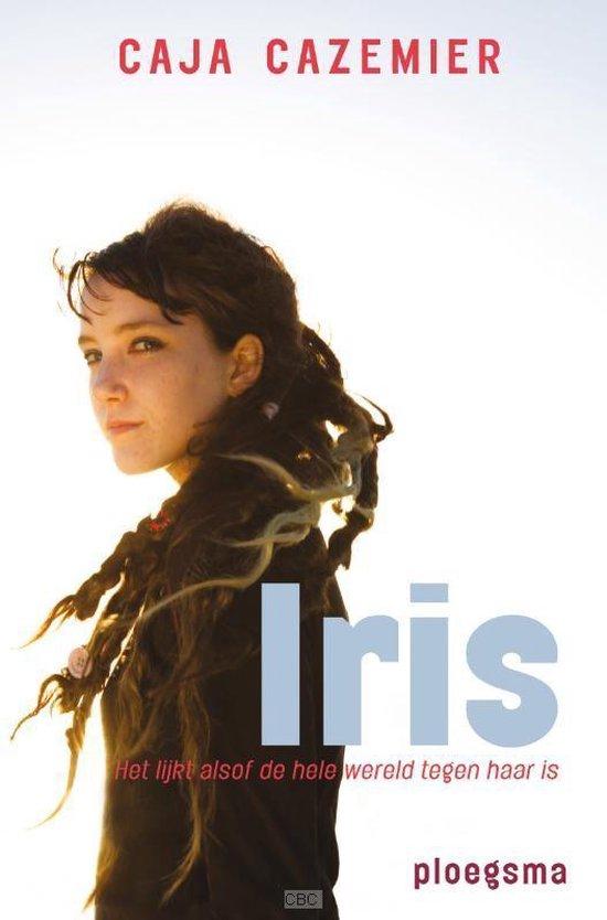 Iris - Caja Cazemier |
