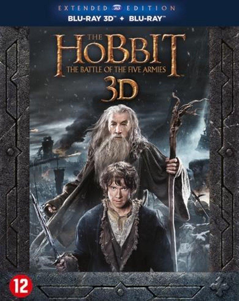 Hobbit 3 Extended Länge